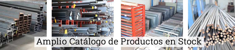 Hierros Pozuelo Productos